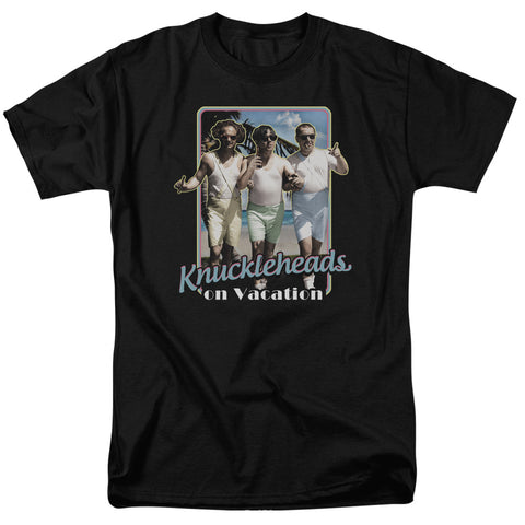 The Three Stooges: Knuckleheads on Vacation Shirt