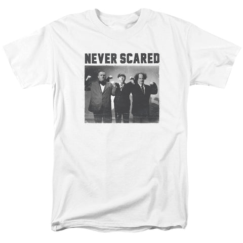 The Three Stooges: Never Scared Shirt