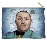 The Three Stooges: Curly Heads Accessory Pouch