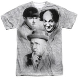 The Three Stooges: Signature Shirt