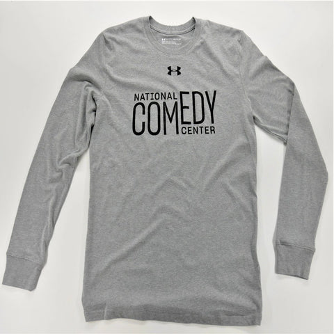Under Armour NCC Long Sleeve Shirt - National Comedy Center