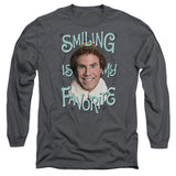 Elf: Smiling Shirt