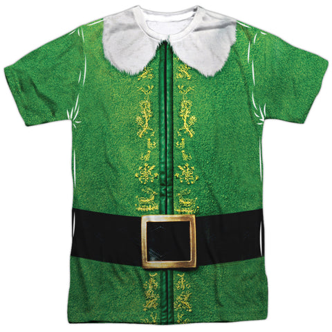 Elf: Buddy Costume Shirt
