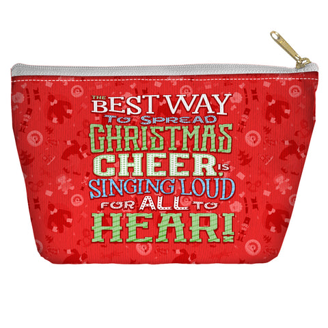 Elf: Xmas Cheer Pouch