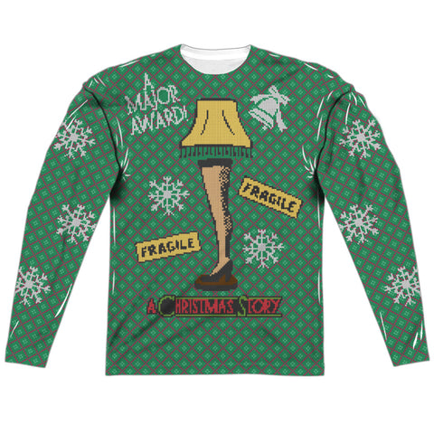 A Christmas Story Sweater Shirt