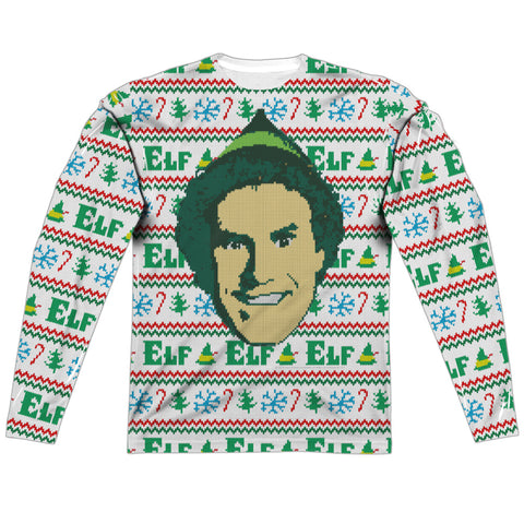 Elf: Elf Sweater Shirt