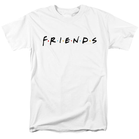 Friends Logo T-Shirt - National Comedy Center