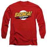 The Big Bang Theory: Bazinga Shirt