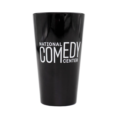 National Comedy Center Pint Glass - National Comedy Center