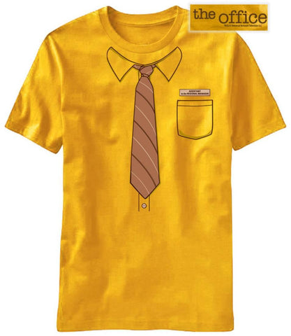 The Office: Dwight Schrute Work Shirt - National Comedy Center