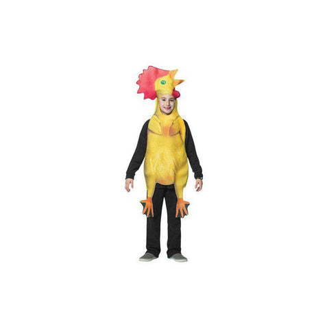 Children's Rubber Chicken Costume - National Comedy Center