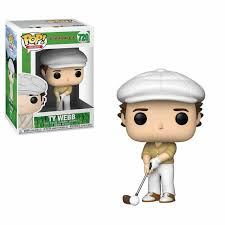 Funko Pop! Movies: Caddyshack Ty Webb