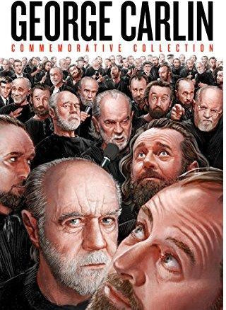 The George Carlin Commemorative DVD