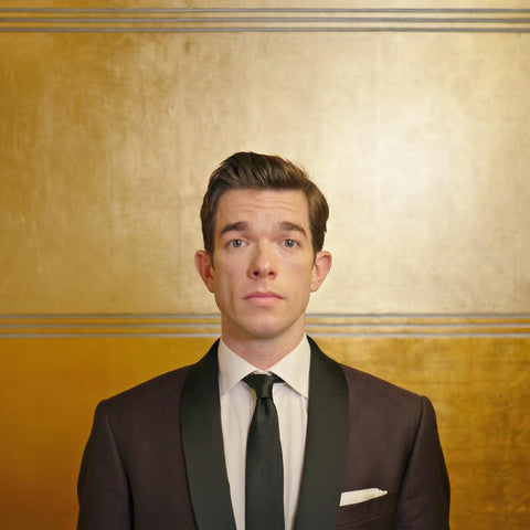 John Mulaney: Kid Gorgeous at Radio City Vinyl Record - National Comedy Center