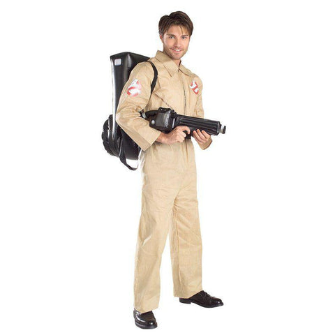 Ghostbusters Men's Costume - National Comedy Center