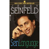 Seinlanguage - National Comedy Center