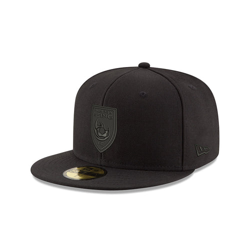 Phoenix Rising Exclusive Midnight New Era 59FIFTY - Black