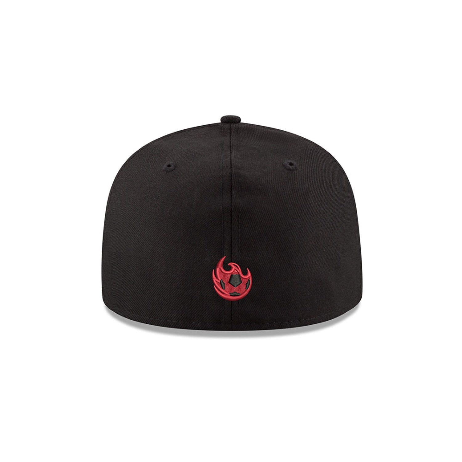 Phoenix Rising Red Rising Exclusive New Era 59FIFTY - Black
