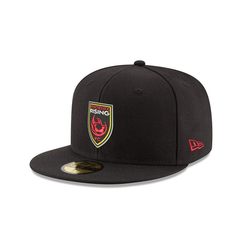 Phoenix Rising New Era Home Poly 9FIFTY - Red