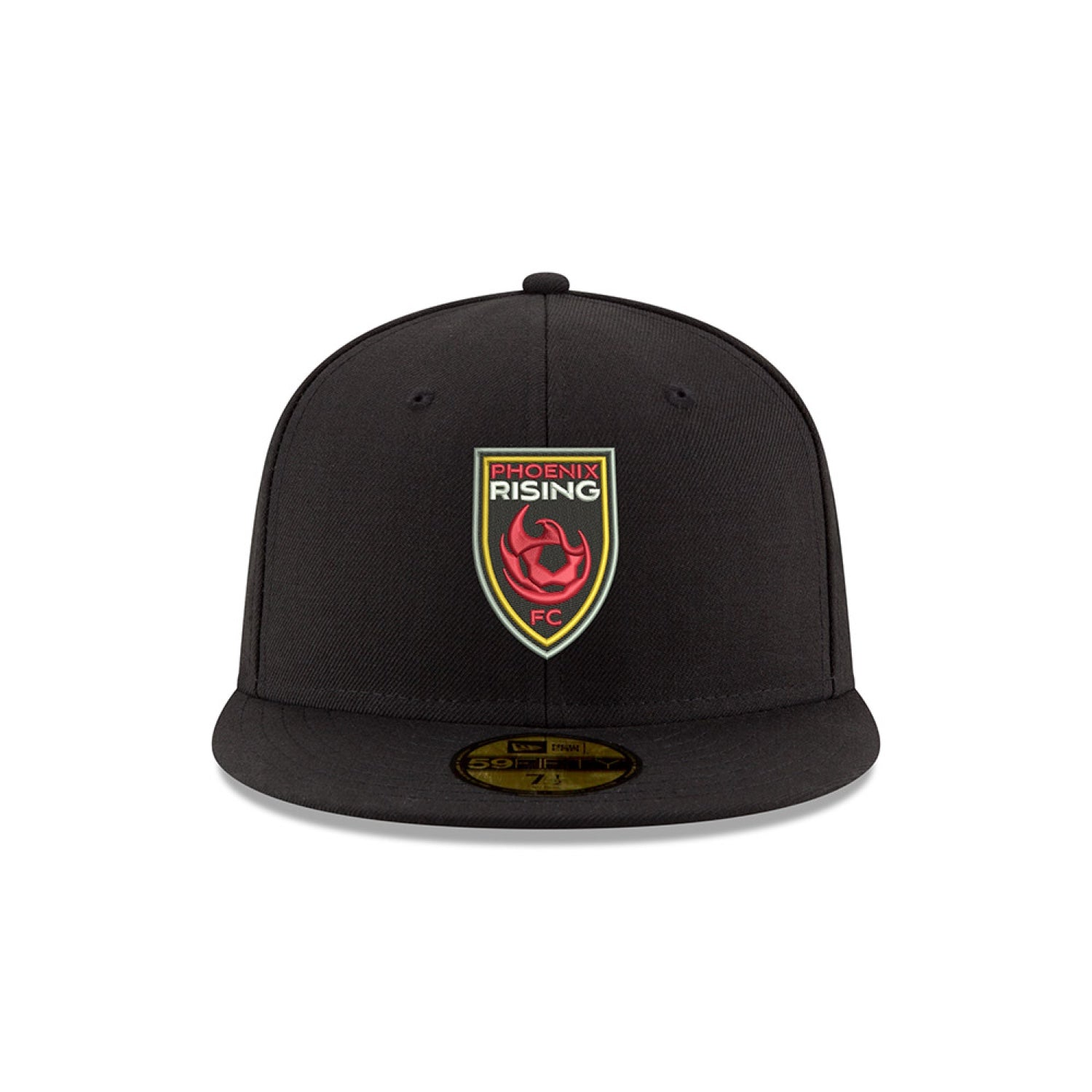Phoenix Rising Exclusive Basic Shield New Era 59FIFTY - Black