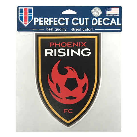 Phoenix Rising Promotions 3x5 Side Stripe Flag - Red