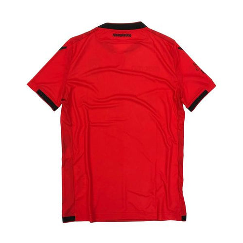 Phoenix Rising Home Macron Jersey - Red
