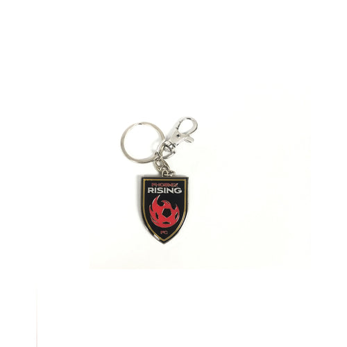 Phoenix Rising Aminco Heavyweight Key Chain