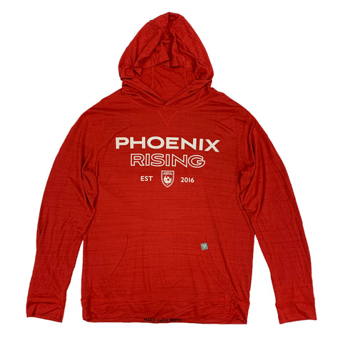 Phoenix Rising Own The * Tee - Black