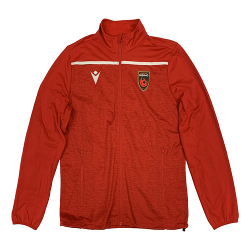Phoenix Rising Macron 2020 Training Anthem Jacket - Red