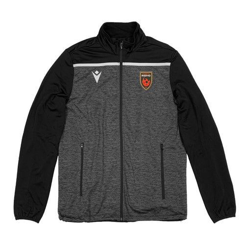 Phoenix Rising Macron 2020 Training Anthem Jacket - Black