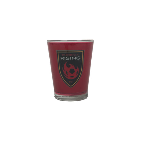 Phoenix Rising Gametime Sidekicks 20oz Carbon Fiber Tumbler - Gray