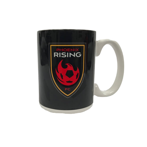 Phoenix Rising Boelter 15 oz Sublimated Mug