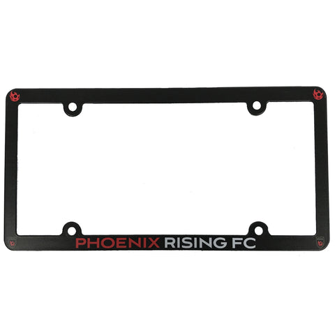 Phoenix Rising Arizona Red Mini Ball - Red