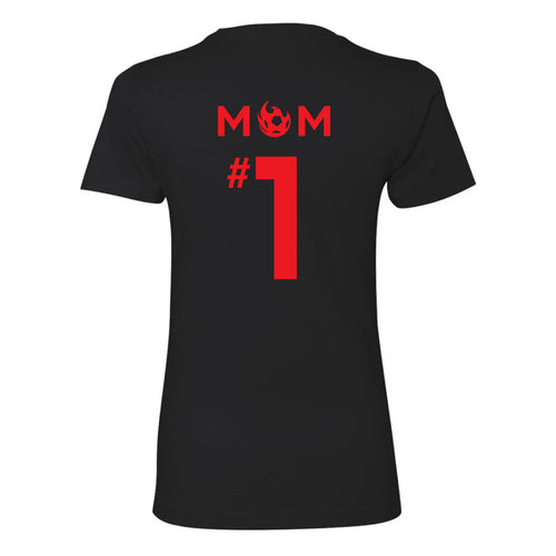 Phoenix Rising Mother's Day Tee