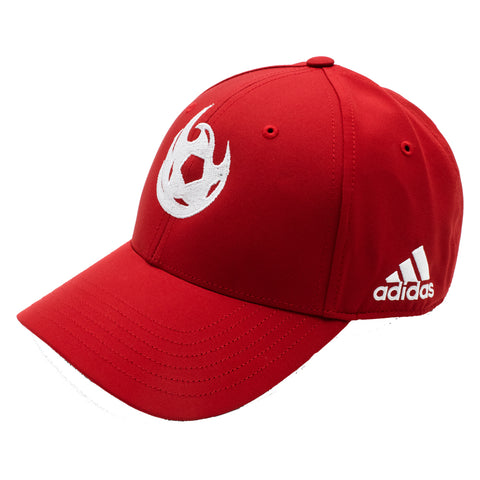 Phoenix Rising New Era Home Poly 39THIRTY - Red