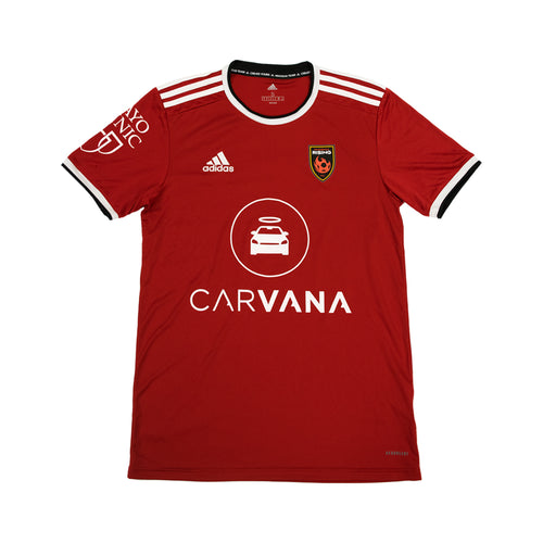 Phoenix Rising Youth Adidas 2021 Home Jersey