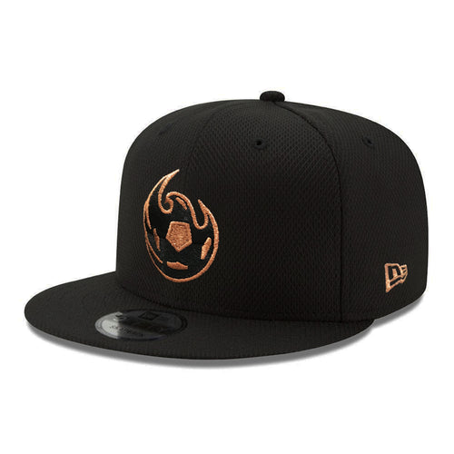 Phoenix Rising New Era Diamond Era Copper Tracer 9FIFTY - Black