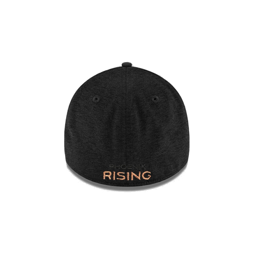 Phoenix Rising New Era Shadow Tech Copper Rising 39THIRTY - Black