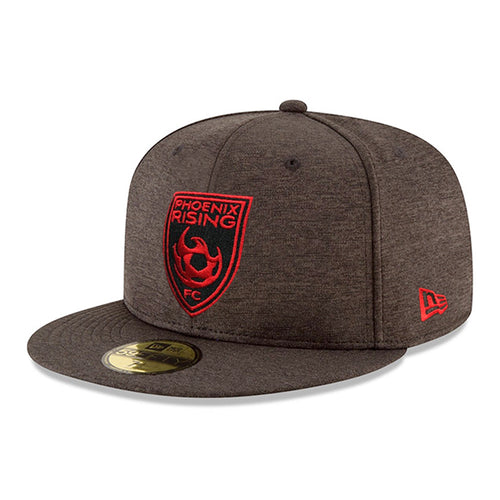 Phoenix Rising Exclusive Shadow Tech New Era 59FIFTY - Black