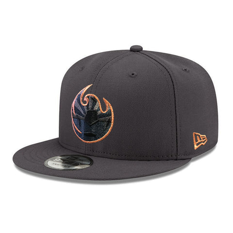 Phoenix Rising New Era Black Label 9FORTY - Graphite