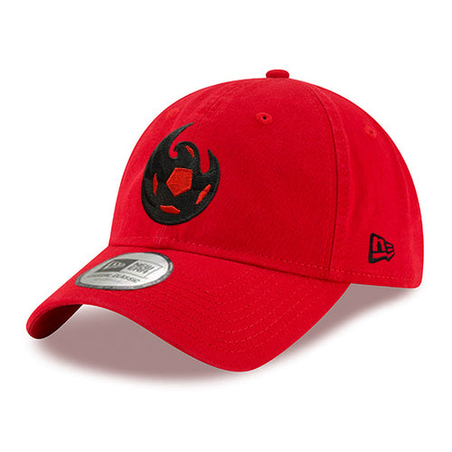 Phoenix Rising New Era Home Casual Classic - Red