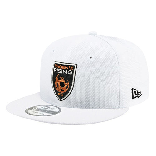 Phoenix Rising New Era Away Kit Diamond Era 9FIFTY - White