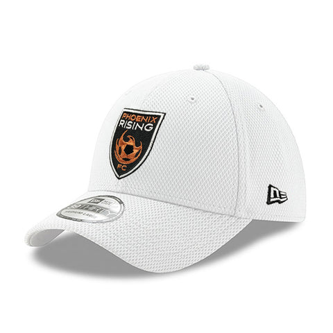 Phoenix Rising Travis Mathew Sammy Flex - White