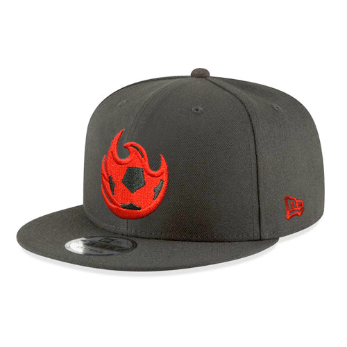 Phoenix Rising New Era Alt Poly 9FIFTY - Gray