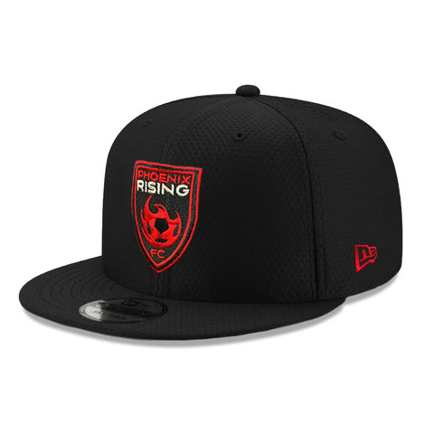Phoenix Rising New Era Side Stripe 9FIFTY - Black