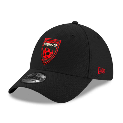 Phoenix Rising New Era CM Visor Adjustable - Black