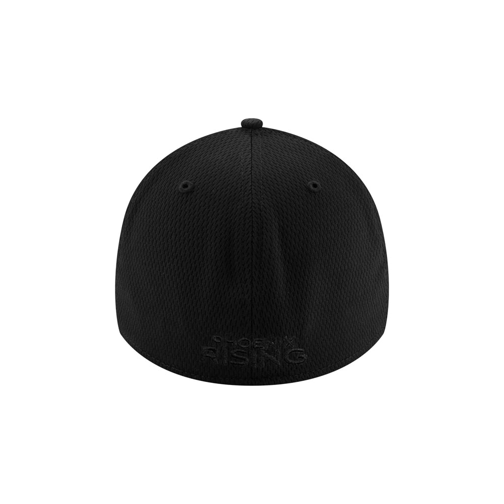 Phoenix Rising New Era Perf Tone 39THIRTY - Black