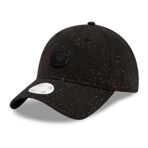 Phoenix Rising Women's New Era Sparkle 9TWENTY - Black