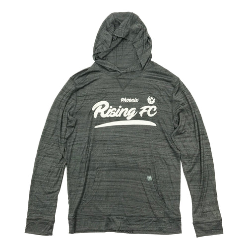 Phoenix Rising Levelwear Anchor Anchor Hoodie - Gray
