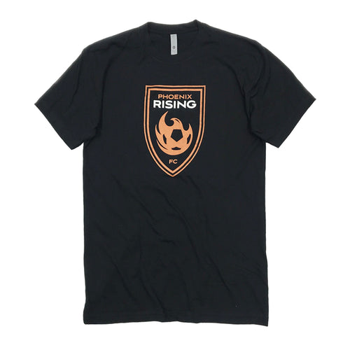 Phoenix Rising Kimball Concepts Copper Shield Tee - Black